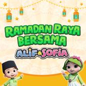 Ramadan Tiba - Alif & Sofia