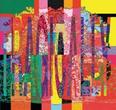 The Tragically Hip - Sharks - 2000:Music @ Work