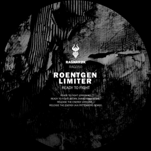 Roentgen Limiter - Release the Energy