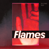 Flames (feat. Ruel)