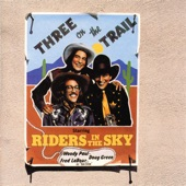 Riders In the Sky - Here Comes The Santa Fe