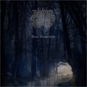Living Through Ghosts - A New Moon Over Clouded Skies