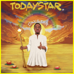 Daystar - Todaystar - EP