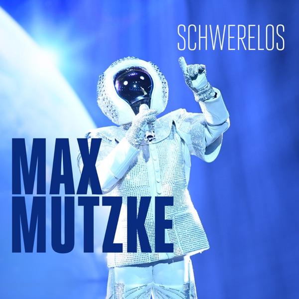 Max Mutzke mit Schwerelos