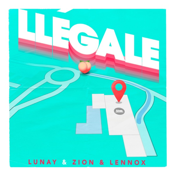 Llégale - Single