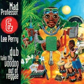 Mad Professor & Lee Perry - Dub Voodooo
