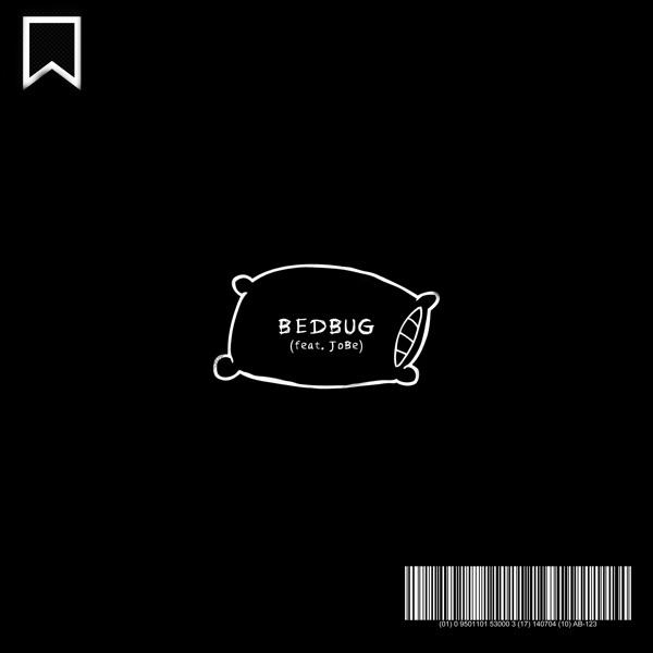 Bedbug (feat. Jo) - Single - Xeddex
