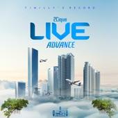 2Cique - Live Advance