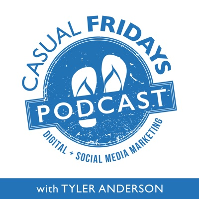 Casual Fridays Podcast