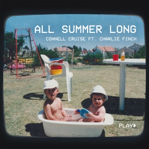 Connell Cruise - All Summer Long (feat. Charlie Finch) - Line Dance Music