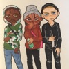 Reaction feat Zay Hilfigerrr LilDrip22 Single