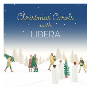 Libera & Robert Prizeman - Christmas Carols with Libera
