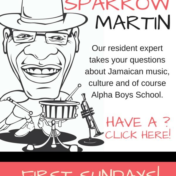 Ask Sparrow!