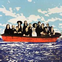 Various Artists - Note di viaggio, capitolo 1: venite avanti... artwork