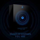 Sounds by R3SPAWN Vol. 23 artwork