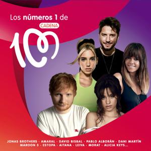 Varios Artistas - Los Nº1 de Cadena 100 (2020)