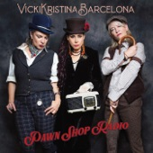 VickiKristinaBarcelona - Cold Cold Ground