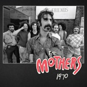 The Mothers - Mother People