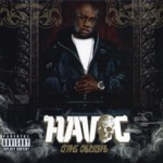 Havoc - Be There (feat. Prodigy & NYCE)