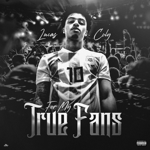Lucas Coly – For My True Fans – EP [iTunes Plus AAC M4A]