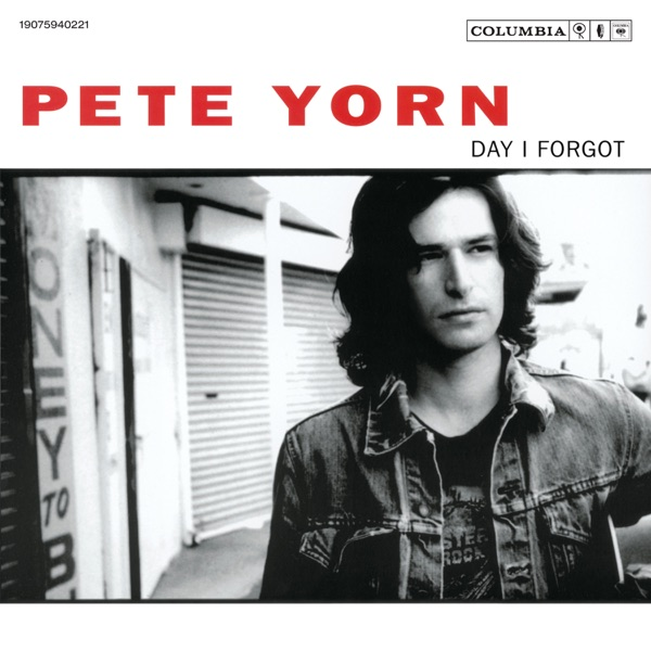 Day I Forgot (Expanded Edition)
