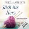 Frieda Lamberti - Stich ins Herz: Spitzenweiber 1 artwork