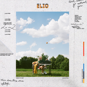 ELIO - LA in Two