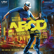 ABCD - Any Body Can Dance (Original Motion Picture Soundtrack) - Sachin-Jigar - Sachin-Jigar