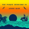 Jesse Rice - The Pirate Sessions IV  artwork