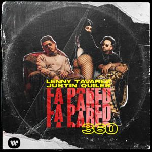 Lenny Tavárez & Justin Quiles - La Pared 360