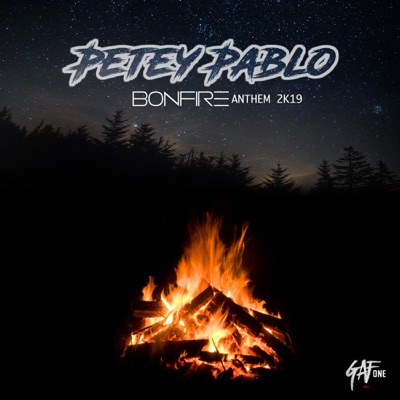 Bonfire Anthem 2k19 - Single - Petey Pablo