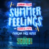 Summer Feelings feat Charlie Puth Morgan Page Remix Single