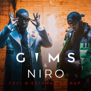 Maître Gims & Niro - Ceci n'est pas du rap