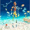 米津玄師 - 海の幽霊 アートワーク