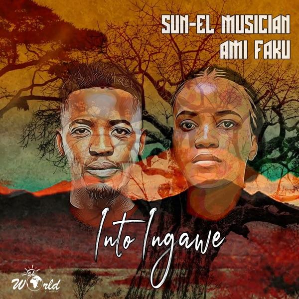 Into Ingawe - Single
