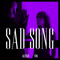 Sad Song  feat. TINI  Alesso