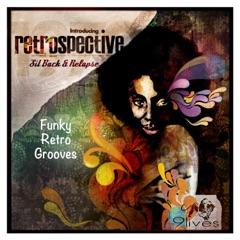 Retrospective: Funky Retro Grooves