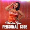 Charma Gal - Personal Code (feat. Dj Bino) artwork