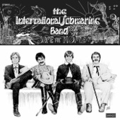 The International Submarine Band - Miller's Cave