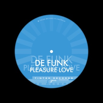 De Funk - Pleasure Love