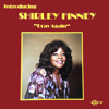 Shirley Finney - Lovely Day, Just a Little Talk With Jesus artwork