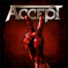 Blood of the Nations - Accept