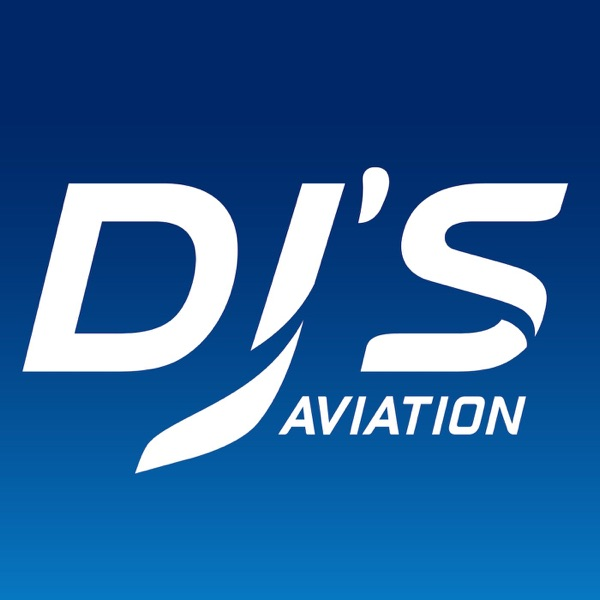 Dj's Aviation Podcast