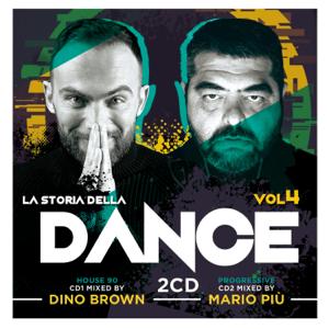 Various Artists - La storia della dance, vol. 4