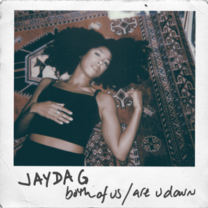 Jayda G - Both of Us / Are U Down - EP
