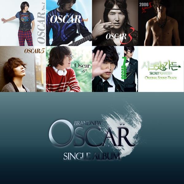 Secret Garden Oscar (Original Television Soundtrack) - Single