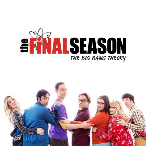 The Big Bang Theory, Season 12 poster