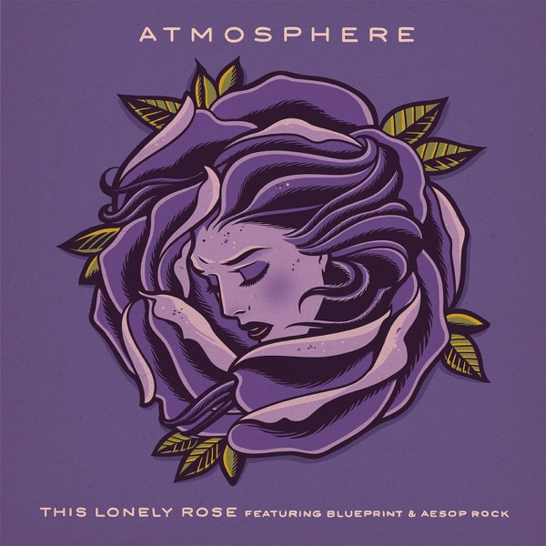 This Lonely Rose (feat. Blueprint & Aesop Rock) - Single