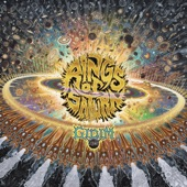 Rings of Saturn - Mental Prolapse