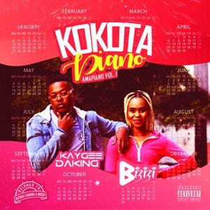 KaygeeDaKing & Bizizi - Kokota feat. Killer Kau